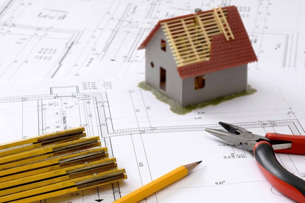 planning, housebuilding, pre-project